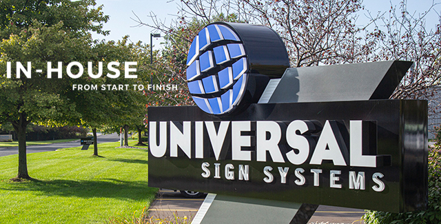 USS homepage